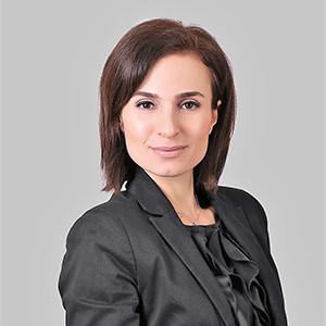 Jeanine Jaafar