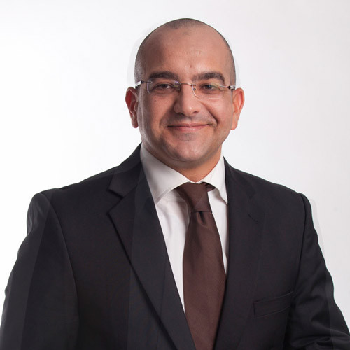 Hichem Ghanmi