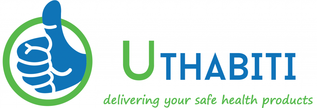 Finalist Uthabiti Logo