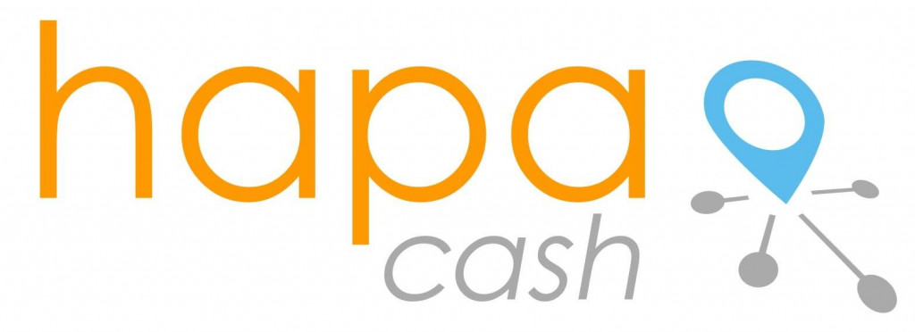 Finalist HapaCash Logo